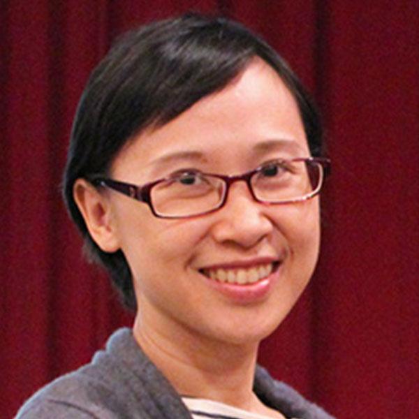 曹瓊文 教授