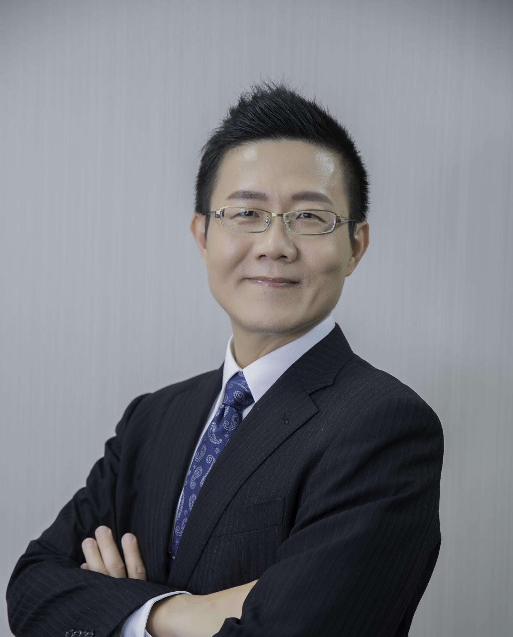 楊銷樺 律師