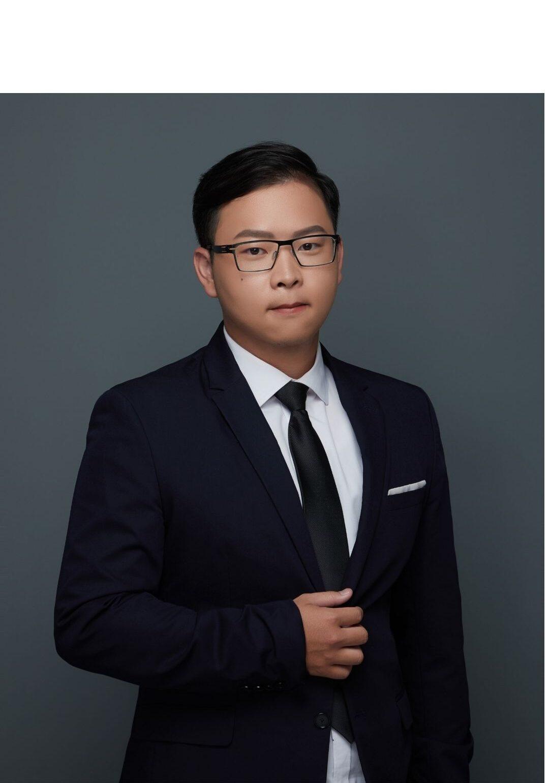 陳志寧 執業律師