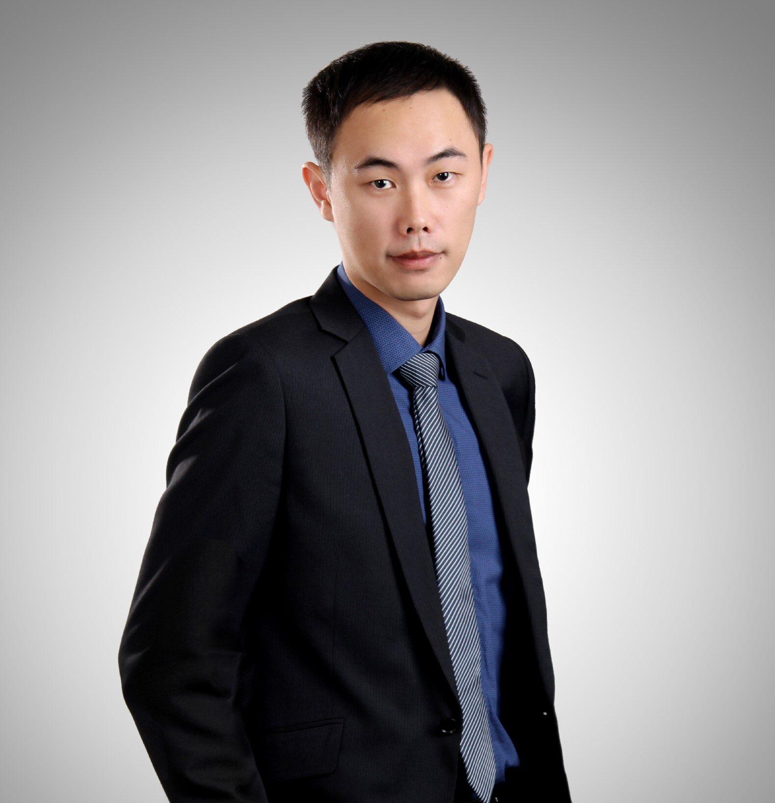 胡陞豪 律師